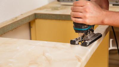 modern kitchens renovators