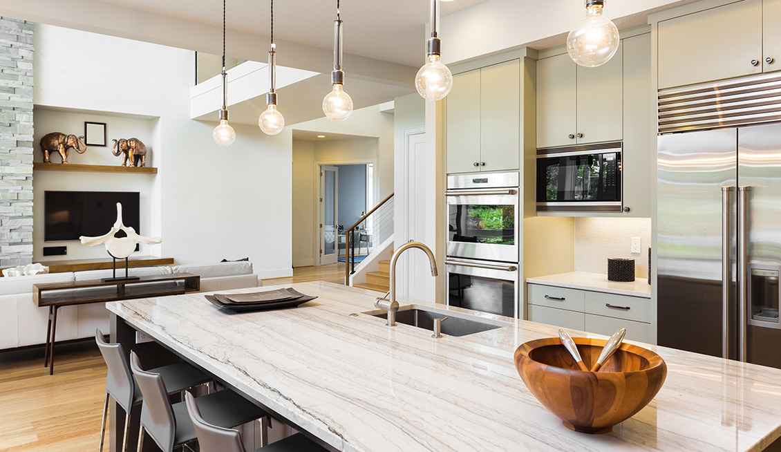 5 WAYS OF KEEPING KITCHEN RENOVATIONS WITHIN YOUR BUDGET